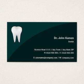 歯科医 名刺