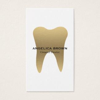 歯科名刺 名刺
