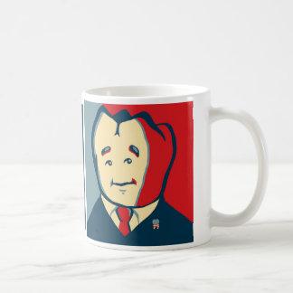 歯科芸術及びユーモアのマグ コーヒーマグカップ