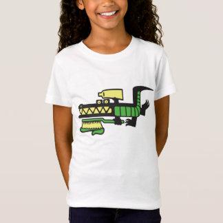 歯科Croc Tシャツ