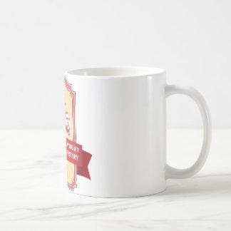 歴史についての共和党員の無知 コーヒーマグカップ