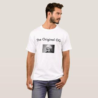 歴史のワイシャツ Tシャツ