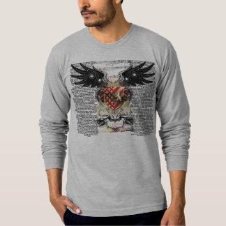 歴史の単語 Tシャツ