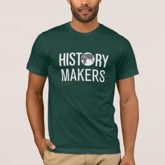 歴史メーカー Tシャツ