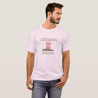 歴史家との論争 Tシャツ