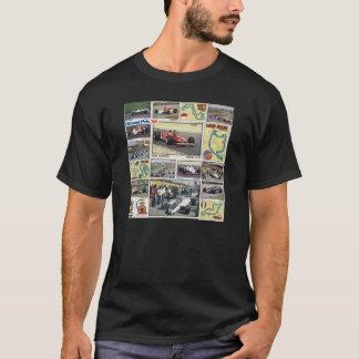 歴史的なMotorsportのTシャツ Tシャツ