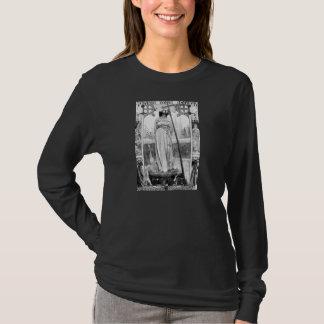 歴史的女性-ジャンヌダルク Tシャツ