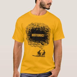 歴史的! Tシャツ