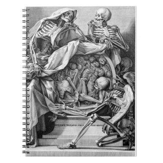死のノートの哲学 ノートブック