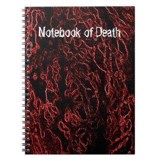 死のノート ノートブック