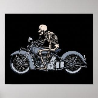 死のライダーIII ポスター