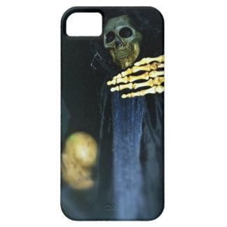 死の上昇 iPhone SE/5/5s ケース