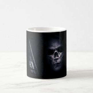 死の刃 コーヒーマグカップ