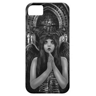 死の天使 Case-Mate iPhone 5 ケース