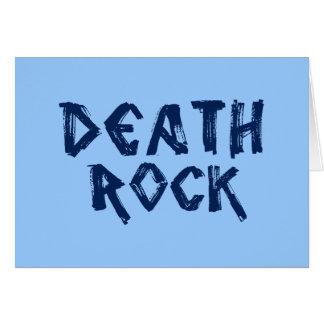 死の石 カード