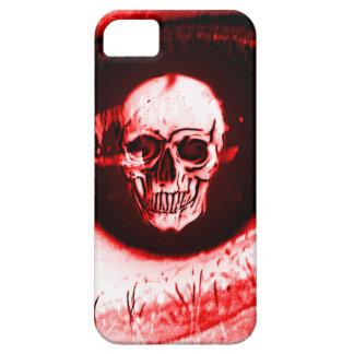 死の見て下さい iPhone 5 ベアリーゼアケース