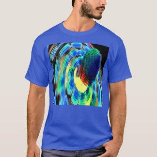 死の車輪! Tシャツ