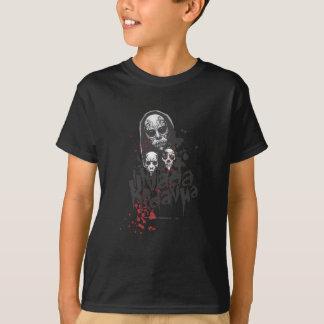 死の食べる人Avada Kedavra Tシャツ