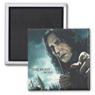 死んだように- Snape 2を神聖化します マグネット