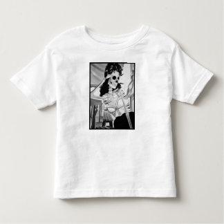 死んだエリザベス・テイラーの日 トドラーTシャツ