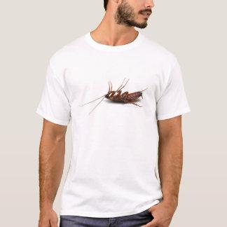 死んだゴキブリ Tシャツ