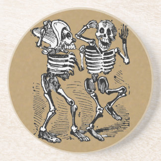死んだダンスの日 コースター