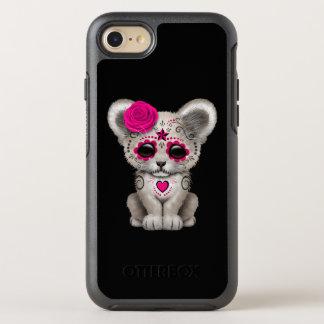 死んだライオンの子のピンク日 オッターボックスシンメトリーiPhone 8/7 ケース