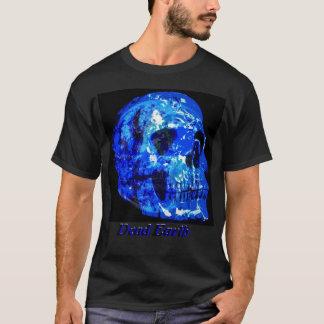 死んだ地球のTシャツ Tシャツ