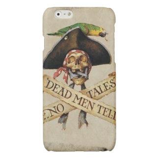 死んだ海賊iPhone6ケース