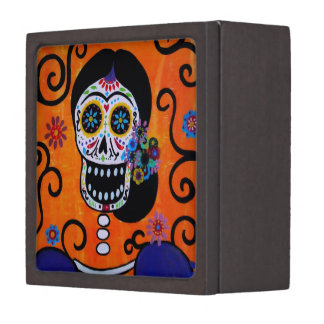 死んだ箱の日 ギフトボックス