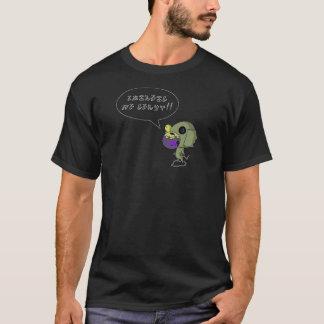 死んだ言語ワイシャツ Tシャツ