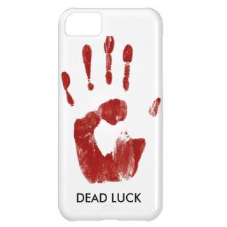 死んだ運の電話箱 iPhone5Cケース