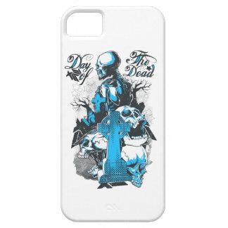 死んだiPhoneの例の日 iPhone SE/5/5s ケース