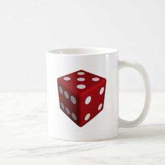 死んで下さい コーヒーマグカップ
