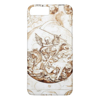 死対世界 iPhone 8 PLUS/7 PLUSケース