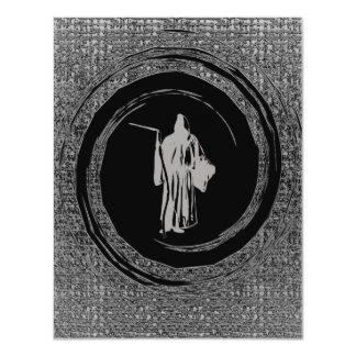 死神の招待状 カード