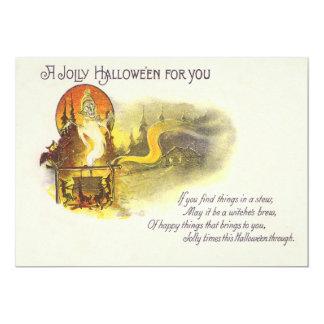 死神の満月のフクロウの魔法使いの大がま カード