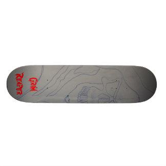 死神 オリジナルスケートボード