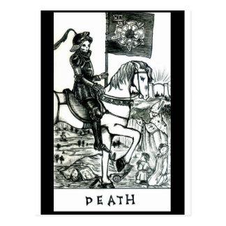 死神 ポストカード
