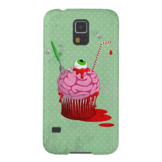 死者のカップケーキ GALAXY S5 ケース