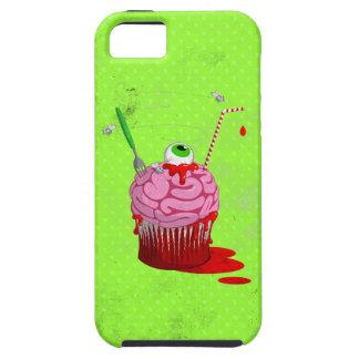 死者のカップケーキ iPhone 5 ケース