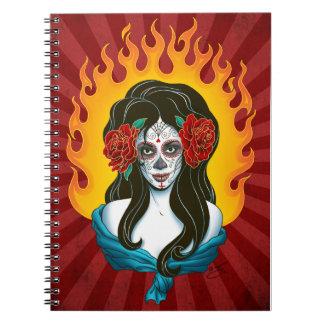 死者の日 ノートブック