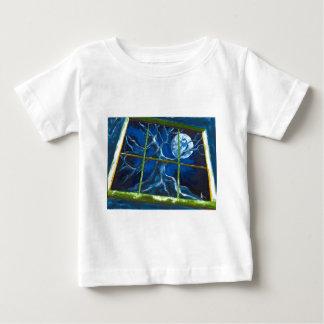 死者の木 ベビーTシャツ