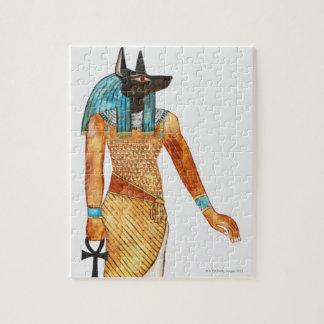 死者の神 ジグソーパズル