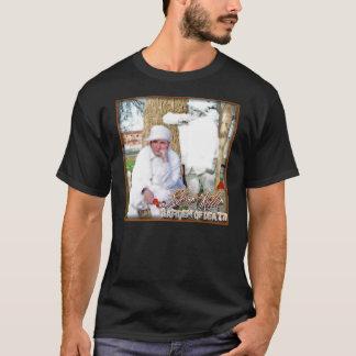 死(カバー)のTシャツの庭 Tシャツ