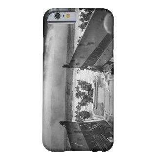 死LCVPの第二次世界大戦オマハの顎に iPhone 6 ベアリーゼアケース