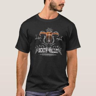 死valley2 tシャツ