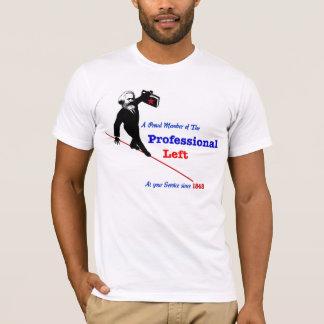 残っているプロフェッショナル Tシャツ