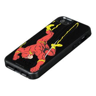残っている抜け目がない突進 オッターボックスiPhone SE/5/5s ケース