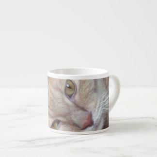 残りの猫 エスプレッソカップ